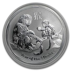 Australian Lunar Coin Series